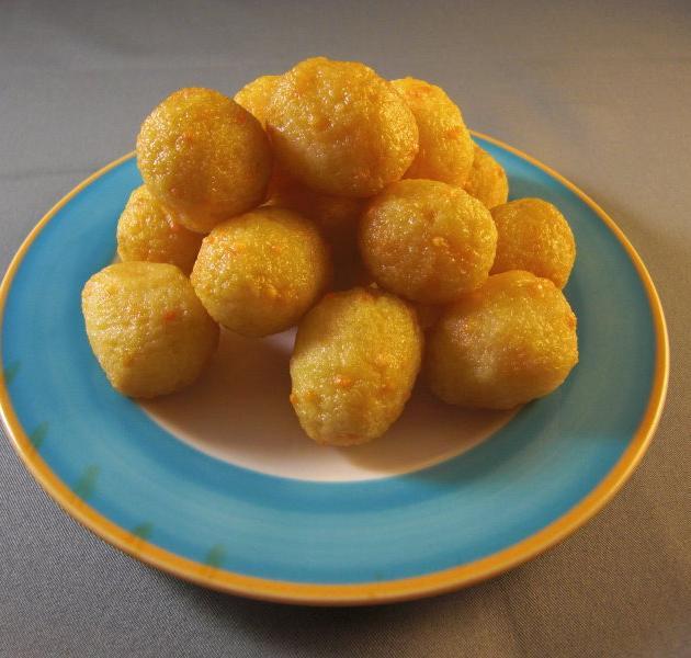 黃金魚蛋170g 1