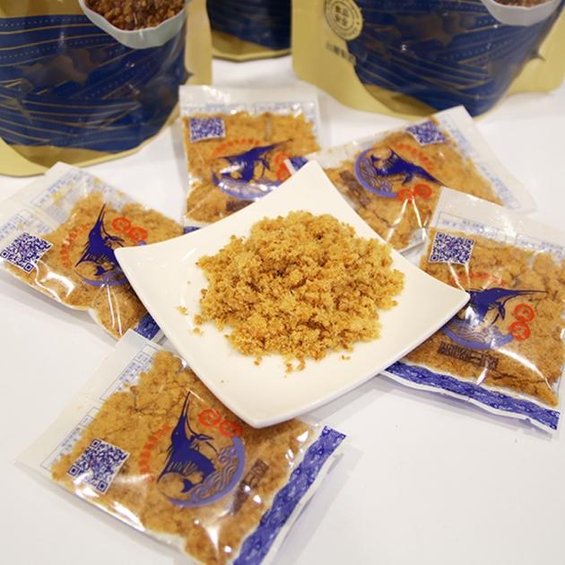 最營養的點心丸文鮪魚酥一口滿足隨手包 綿密口感 入口即化 好消化 2