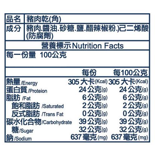 丸文豬肉片220g 3